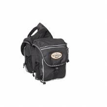 Trail Gear Pommel Bag-Black