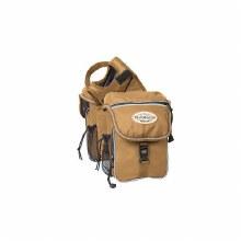 Trail Gear Pommel Bag-Brown
