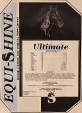 Equi-Shine Ultimate 25 lbs