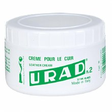 Urad Leather Cream, 5 oz.