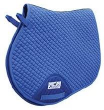 Royal Blue VenTech Jump Pad