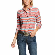 Ariat REAL Brave Shirt S