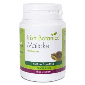 Irish Botanica Maitake (60 Capsules)