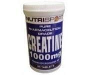 Nutrisport Creatine 1000mg 60 Tablets
