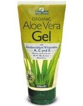 Aloe Pura Aloe Vera Gel with Antioxidant Vitamins 200ml