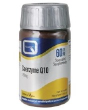 Quest Coenzyme Q10 150mg (60 Tablets)