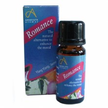 Absolute Aromas Romance Oil Blend 10ml