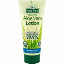 Aloe Pura Aloe Vera Lotion 99.9% 200ml