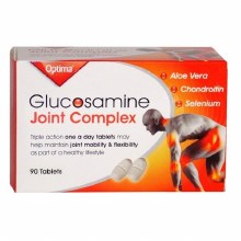 Optima Glucosamine Joint Complex 90 Tablets