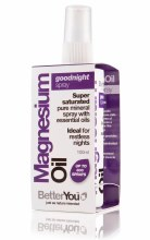 Better You Goognight Magnesium Oil Spray 100ml