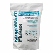 Better You Magnesium Flakes Original 1kg