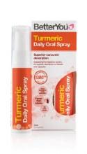 Better You Turmeric Daily Oral Spray 25ml