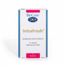 BioCare Intrafresh 6 Pessaries