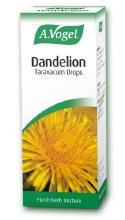 A. Vogel Dandelion - Taraxacum Drops 50ml