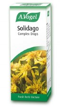 A. Vogel Solidago Complex Drops 50ml
