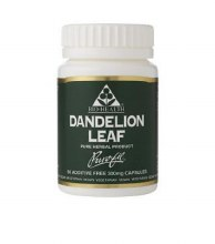 Bio-Health Dandelion Leaf 300mg 60 Capsules