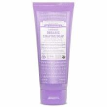 Dr Bron Lavender Shaving Soap
