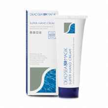 Dead Sea Magik Super Hand Cream 75ml