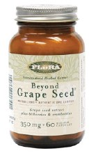 Flora Beyond Grape Seed 350mg 60 Capsules