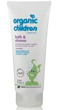 Green People Organic Children Bath & Shower 200ml