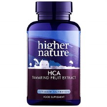 Higher Nature HCA 450mg 90 Tablets