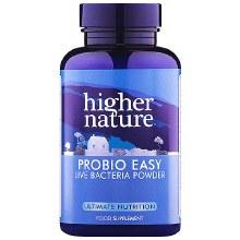 Higher Nature ProBio-Easy Powder 90g