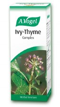 A. Vogel Ivy-Thyme Complex drops 50ml