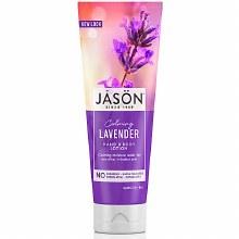 Jason Lavender Hand & Body Lotion 227g