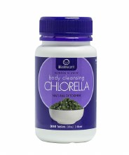 Lifestream Chlorella 300 Tablets