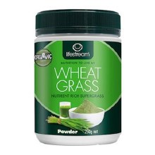 Lifestream Wheat Grass Powder 250g