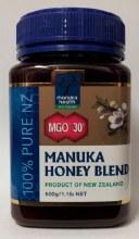 Manuka honey MGO 30 500g