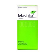 Mastika 500mg (30 Capsules)