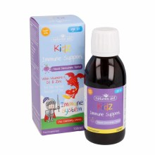 Nature's Aid Kidz Immune Support Liquid 150ml