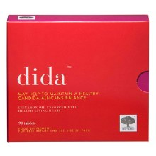 New Nordic Dida (90 Tablets)