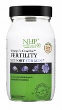 NHP Fertility Support For Men (90 Capsules)