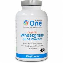 Naturalife Wheat Grass Juice Powder 100g