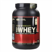 OP 100% Whey Strawberry 908g