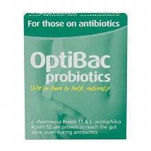 Optibac For Antibiotics 10's