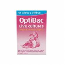 Optibac For Babies Children 90