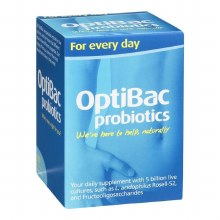 Optibac For Every Day 30s