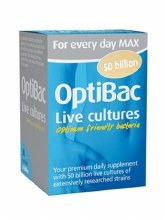 Optibac For Every Day Max 30s