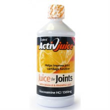 Optima Activ Juice for Joints with Orange and Pineapple 1L