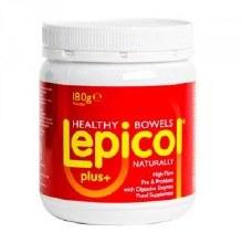 Lepicol Plus Prebioic 180g