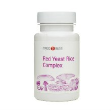 Pure Health Red Yeast Rice 60'