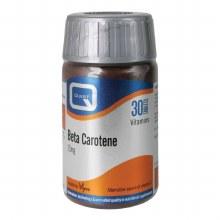 Quest Beta Carotene 15mg (30 Tablets)