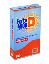 Quest Forte D 4000IU 60 Tablets