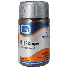 Quest Multi B Complex (60 Tablets)