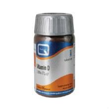 Quest Vitamin D 25ug 1000IU (180 Tablets)