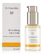 Dr. Hauschka Revitalising Day Cream 30ml