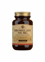 Solgar Bromelain 500mg ( 30 Tablets)